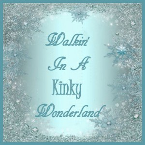 Sissy Claus, in a Kinky Wonderland